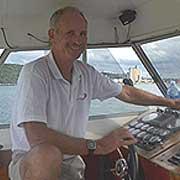 Colin Schwegman