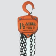 1.5 Ton Vital Chain Block