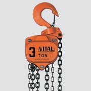 3 Ton Vital Chain Block
