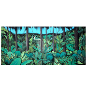 Amazon Jungle Scene 1