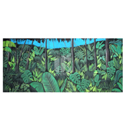 Amazon Jungle Scene 2