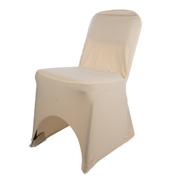 Cream Chaircover