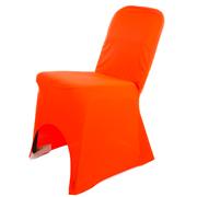 Orange Chaircover