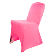 Pink Chaircover
