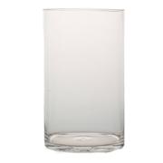 Cylinder Vase Wide 20cm