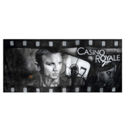 Jame Bond Casino Royale
