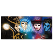 Mask Scene 2