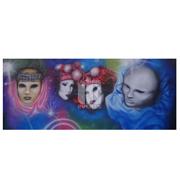 Mask Scene 4