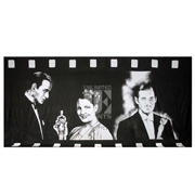 Oscar Famous Stars 3