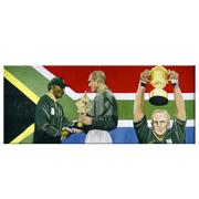 Rugby Francios and Mandela