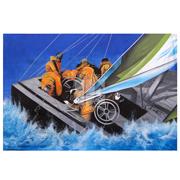 Sailing Scene 1