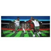 Soccer Scene 2