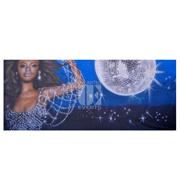 Studio 54 Scene Beyonce with Mirror Ball