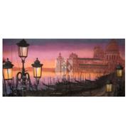 Venetian Harbour Scene