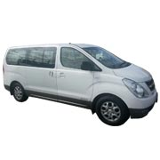 Hyundai H1 7 Seater