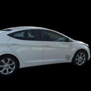 Hyundai Elantra 2 Seater