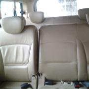 Hyundai H1 Silver Metallic