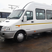 Iveco 18 seater
