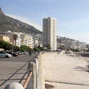 Sea Point Beach