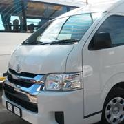 Toyota Quantum 12 seater