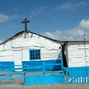 Church in Langa