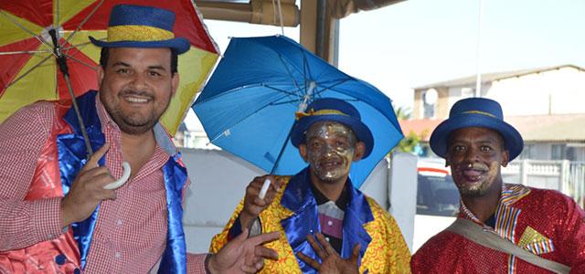 Cape Ethnic Tour 1
