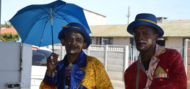 Cape Ethnic Tour 3