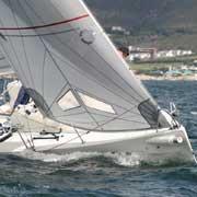 27 Pacer Sport - (MON27-0387)