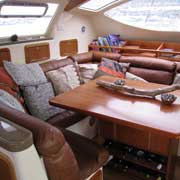 40 Admiral Executive - CAT40-0081