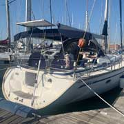 46 Bavaria Cruiser (MON46-0384)