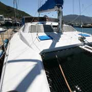 47 Mayotte Trans World Cruiser - CAT47-0090