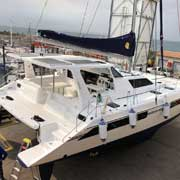 50 St Francis MKII (Cat50-0099)