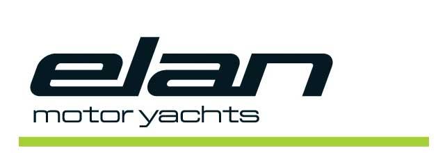 Elan Motor Yacht Logo