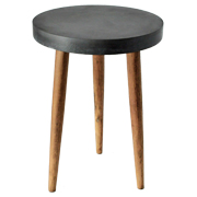 3 Legged Side Table A