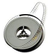 mm FIlm Reel