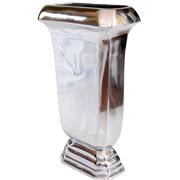 Aluminium Classic Vase A