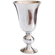 Aluminium Classic Vase  B
