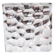 Aluminium Dent Tank Vase