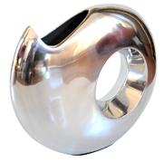 Aluminium Vase Snail