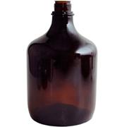 Amber Poisen Bottle