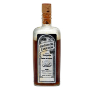 Apothecary Bottle A