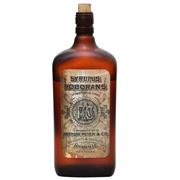 Apothecary Bottle E