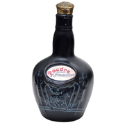 Apothecary Bottle K