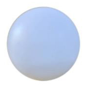 Ball Lantern Shade 25cm