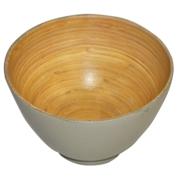 Bamboo Bowl Stone