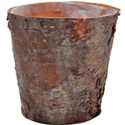 Bark Bucket Small