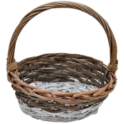 Basket Round Large