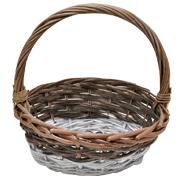 Basket Round Medium