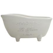 Bath Vase