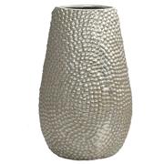 Beaded Vase Oval